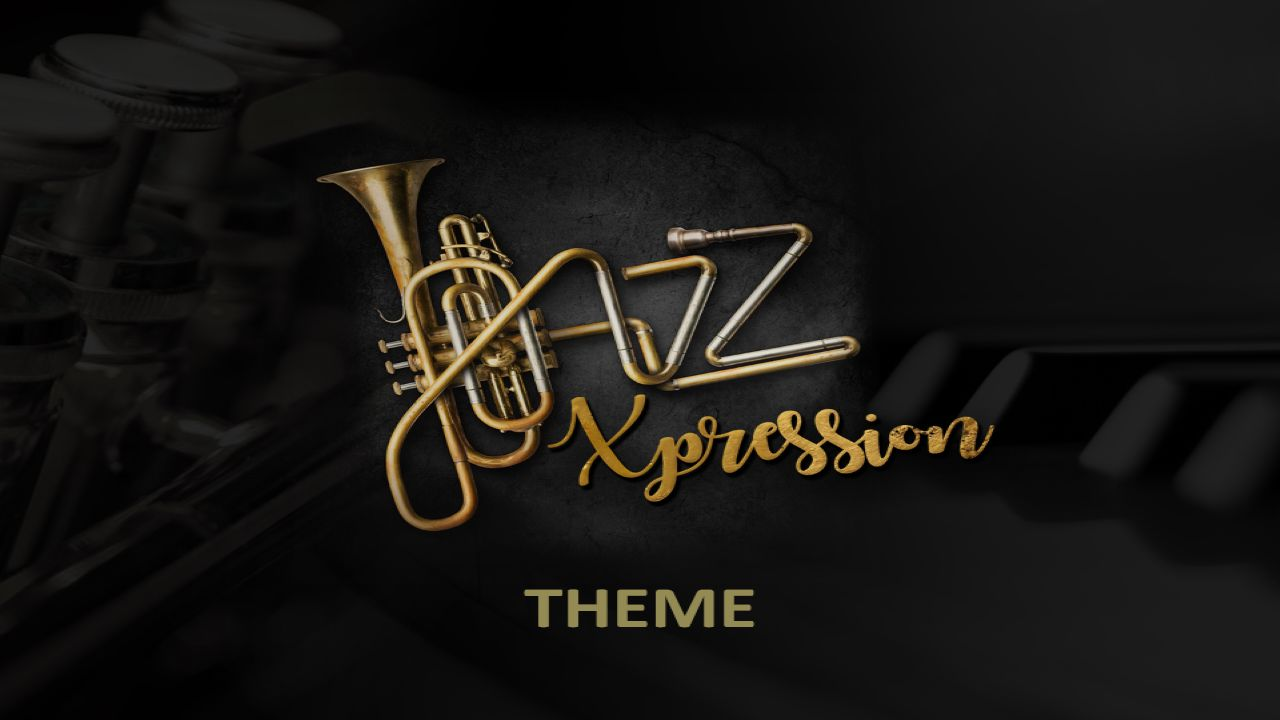 jazzxpressions
